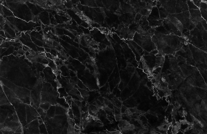 Фотообои_Black marble natural pattern for background, abstract black and white